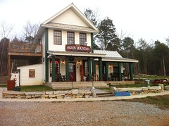 Pigeon Mountain Country Store
