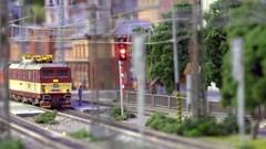 Vyhrajte cestu do Švýcarska v soutěži Království železnic!