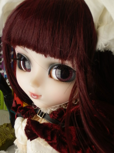 Julia (Pullip Bloody Red Hood) Act 13/08 6505647181_3769059374