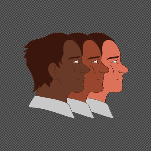 tres hermanos by blackaller