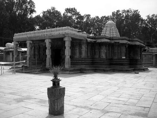 temple karnataka hoysala talakadu talakkad