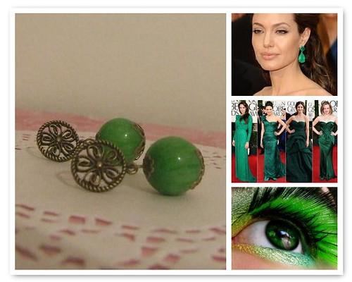 Verde... by εïз BUbULET@