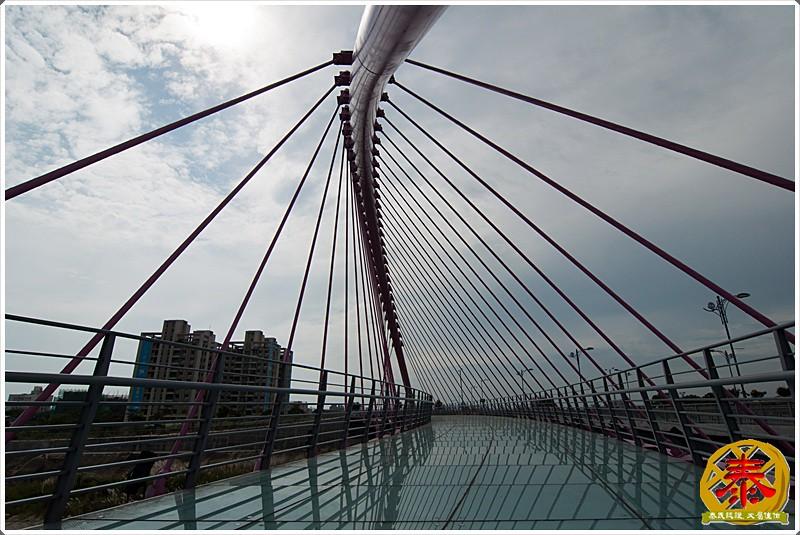 景-大坑情人橋-3