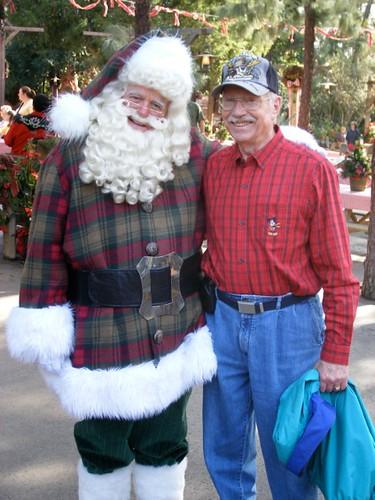 PaPa & Santa