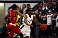 Lakota West at Lakota East