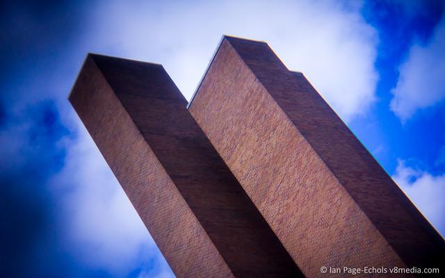 Brick Towers