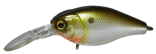 Cherry Tennessee Shad Jackall Fishing Lures