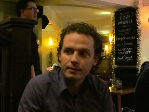 Jeroen Arnoldus