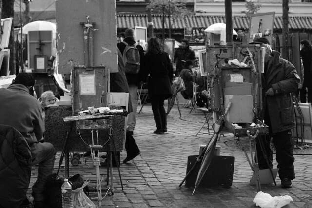 Paris December 2011