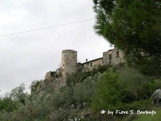 Изображение Castello di Vicalvi. italy valle val castello lazio frosinone comino ciociaria longobardi longobardo vicalvi
