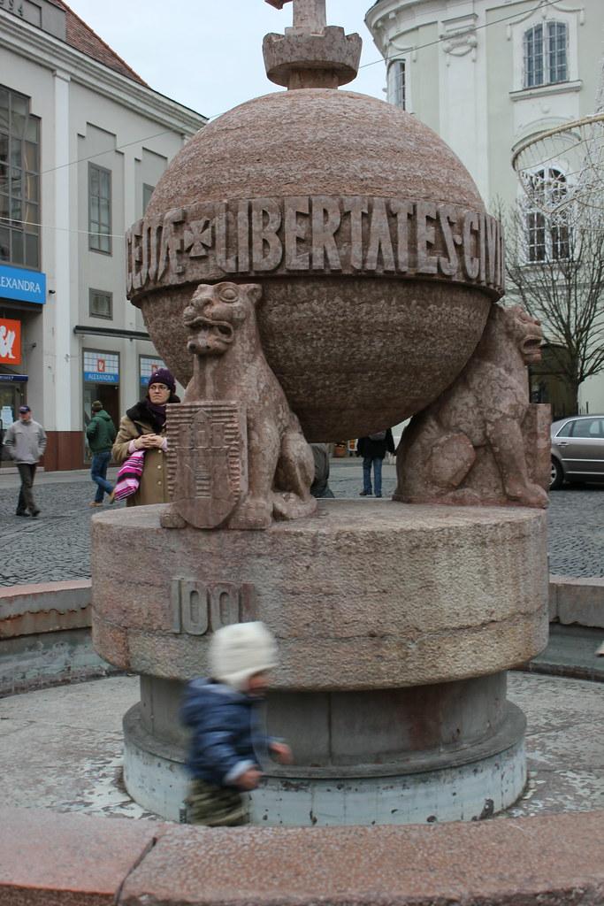 Országalma de Székesfehérvár