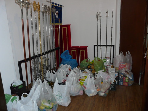 Jornada de Caridad 2011 (V)