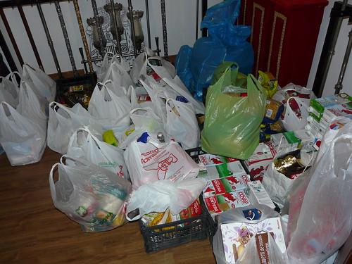 Jornada de Caridad 2011 (IV)
