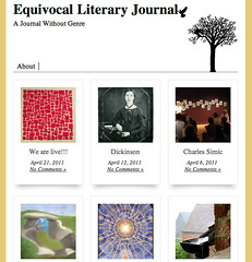 Equivocal Literary Journal