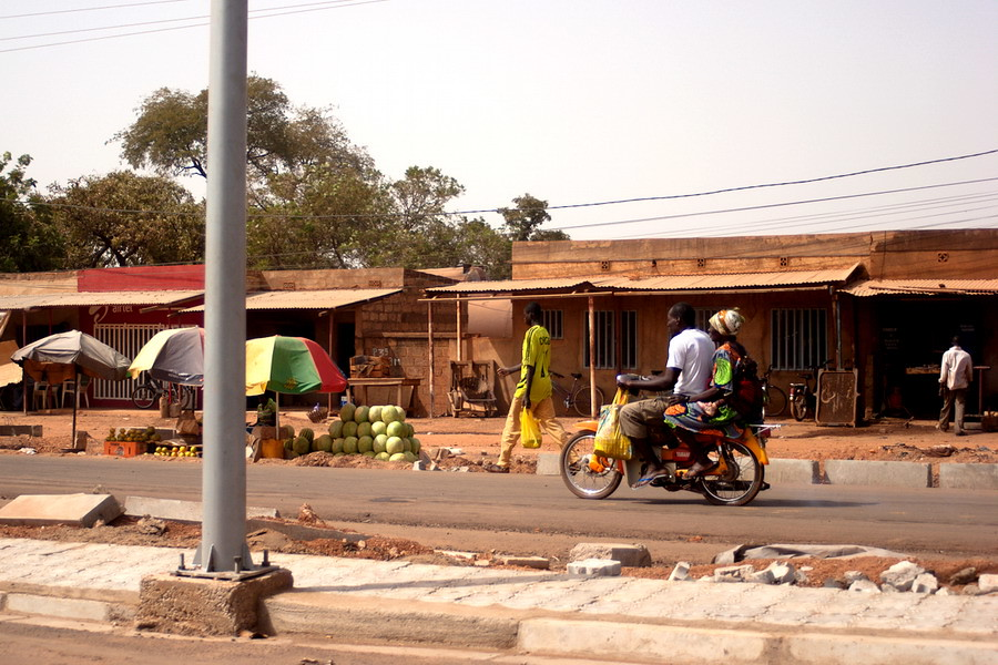 5 Main street