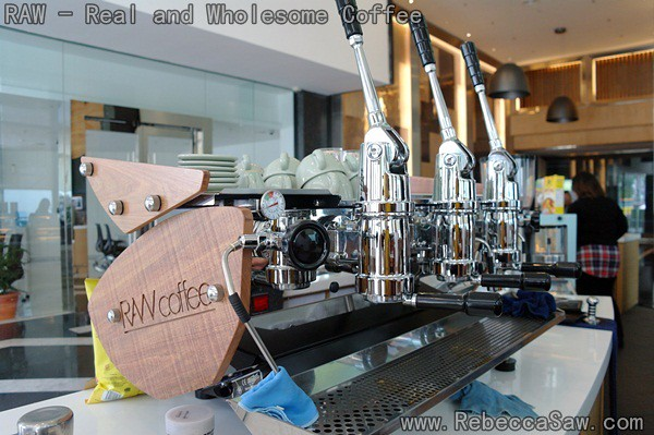 RAW – Real and Wholesome Coffee, Malaysia-17