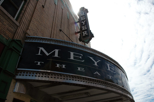 Meyer Theatre in Green Bay