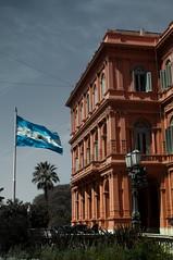 Buenos Aires: Símbolos nacionales