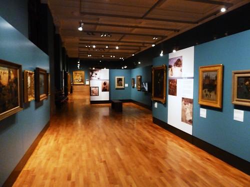 Art Gallery, Kelvingrove