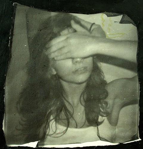 Sara by Chiara Dondi