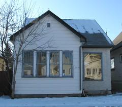 Deanna Durbin's Winnipeg Childhood Home