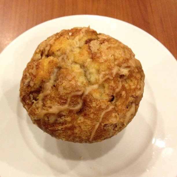 French Toast Muffin | Flickr - Photo Sharing!