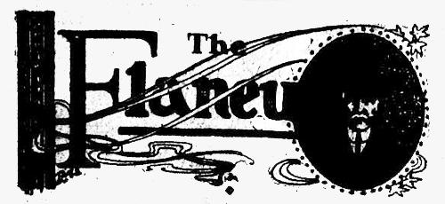 Flaneur Logo