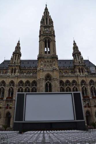 Ayuntamiento de Viena 2