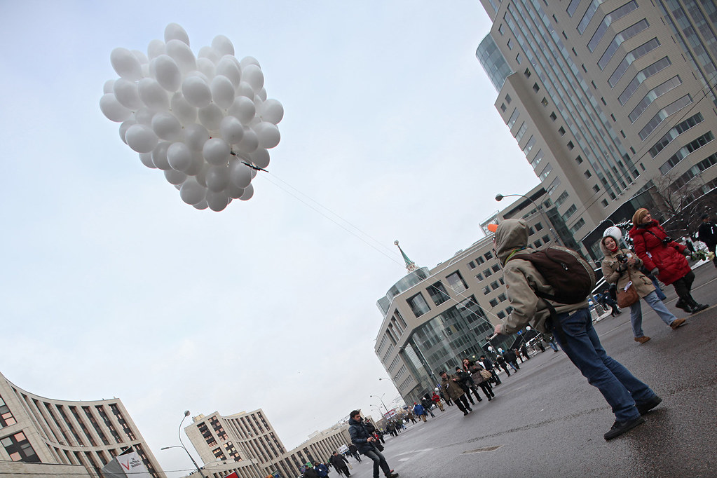 Moscow, 24 December 2