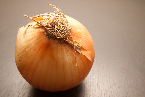 Distinct Shape - Onion