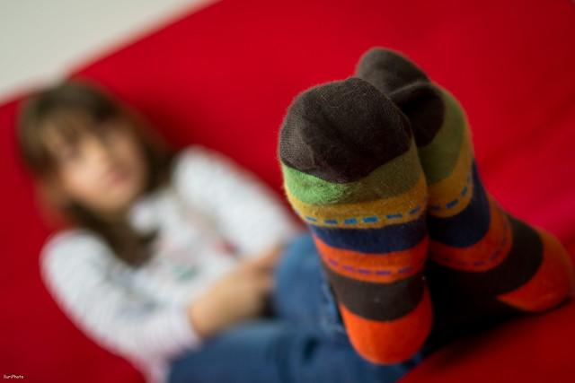 Pipi calzaslargas