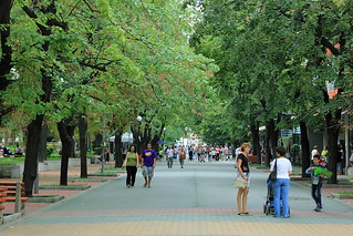 Boulevard Slavianski W