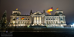363/365: The Parliament of the Federal Republic of Germany