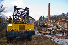 Usher Paper Mill