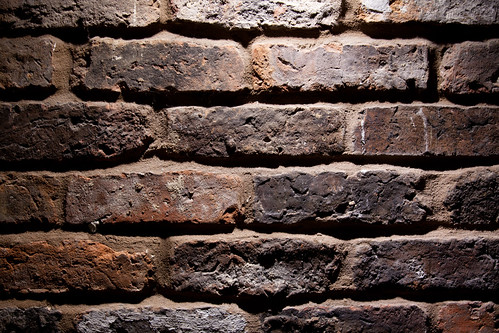 955/1000 - Cheshire Bricks by Mark Carline