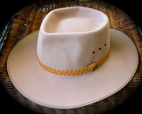 "Akubra ""Cattleman"" Hat"