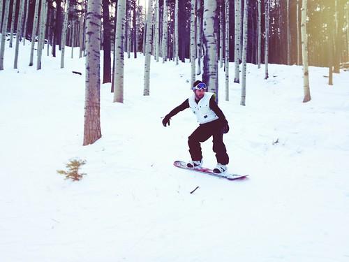 snowboarder hubs