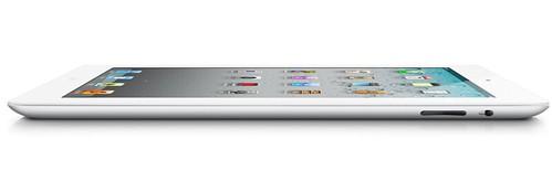 Asai's check No.265 – iPad 3って、どうなんだろ?
