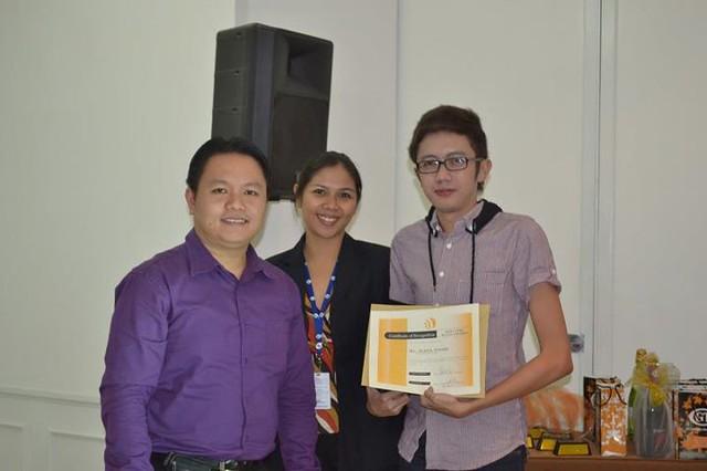 Best Cebu Blogs Awards 2011