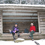 Beaver Brook Shelter