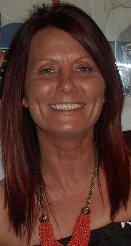 Alison Turnbull