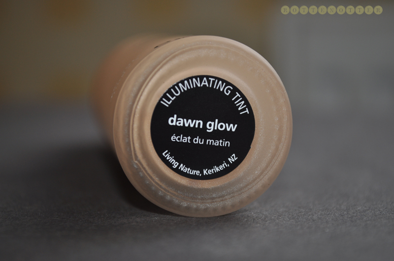 living nature soft lights illuminating tint 2