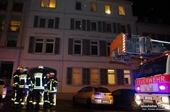 Defekte Gastherme Schwalbacher Str. 03.12.11