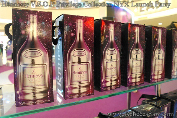 Hennessy V.S.O.P Privilege Collection NYX Launch Party-8
