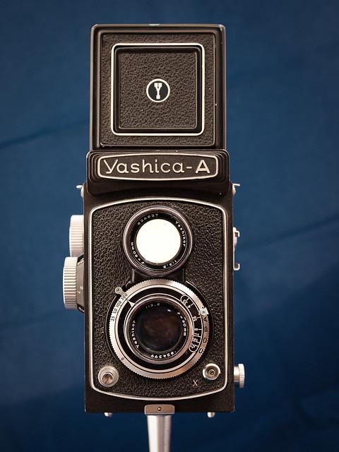 Yashica A