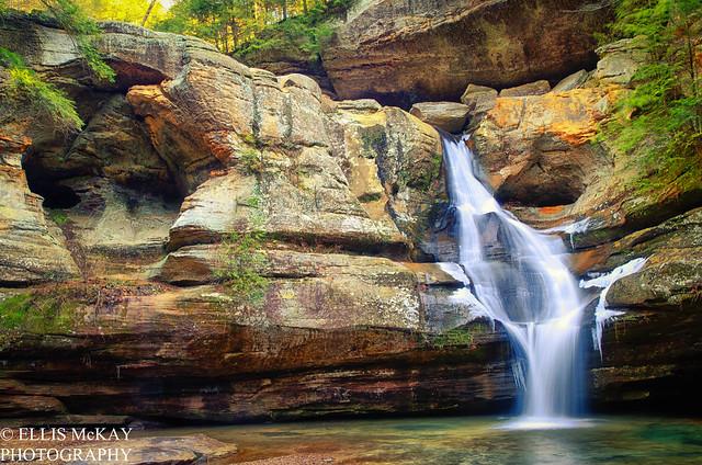 Cedar Falls_  January 07, 2012_10