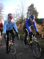 Club cycling 2012 (Velo Club Baracchi)