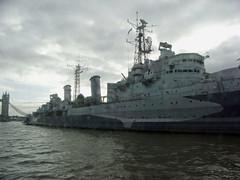 2012/01/07 - 20:11 - 巡洋艦ベルファスト記念艦