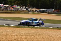 Road Atlanta - 2011 Pirelli World Challenge Race