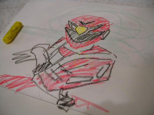 Super Sentai!